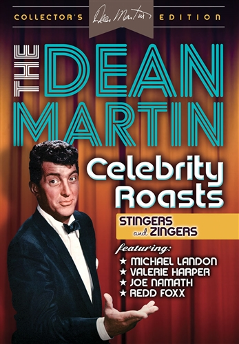 Don Rickles: 10 Dean Martin Celebrity Roasts | Heavy.com